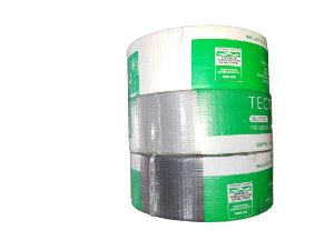 FITA ISOLACAO SILVERTAPE 48MM X 50 TECTAPE