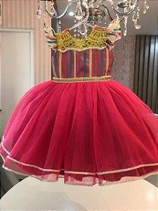 Vestido Circo