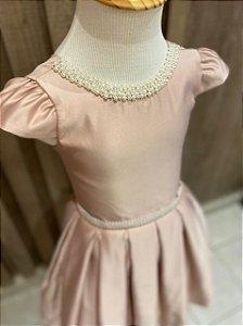 Vestido em Bucol