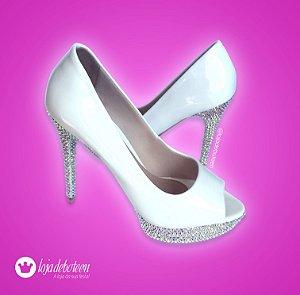 Sapato Personalizado para festa
