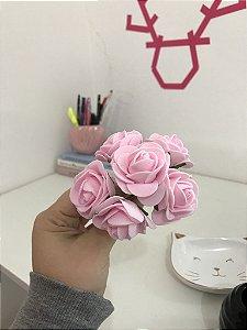 Buquê de flor de EVA