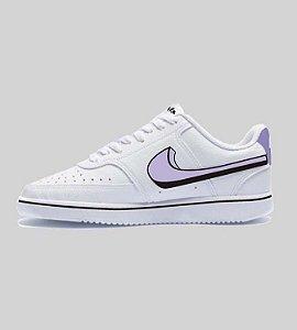 Tênis Nike Court custom