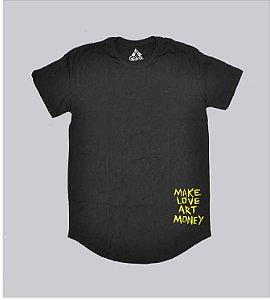 Camiseta Arte Money