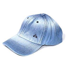 Boné Dad Hat lavado jeans