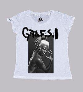 T-shirt feminina atrizes