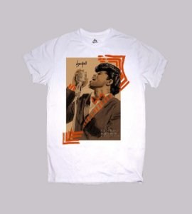 Camiseta   James Brown