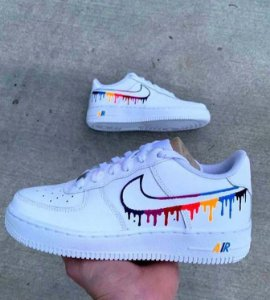 Air force custom