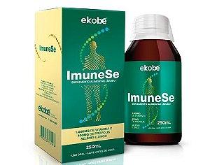 Imunese em Gotas|Ekobé 250 ml