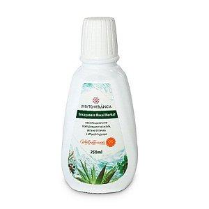 Enxaguante Bucal Herbal|Phytoterápica - 250ml