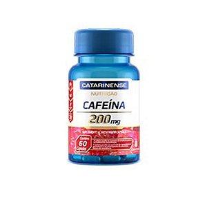 Cafeína|Catarinense  60 Cáps