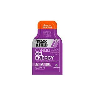 Carbo gel energy Track & Field 34g