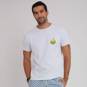 T-shirt Coco Verde