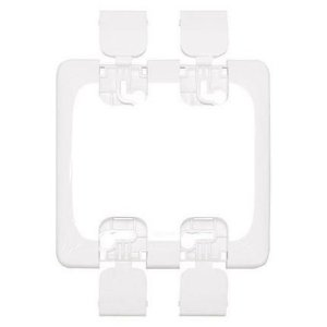 Legrand - Placa Cega 4x4 - PIAL PoP