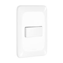 Legrand - Interruptor Simples 10A 4x2 - PIAL PoP