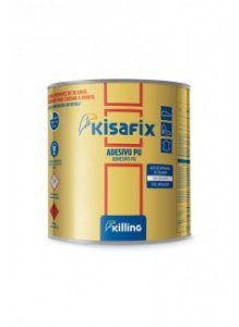 Killing - Cola de Contato Premium Kisafix - 750g
