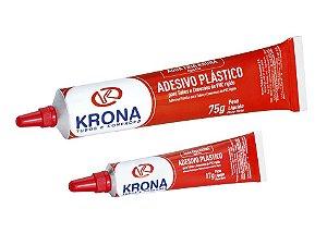 Krona - Adesivo Plástico 75g - 517