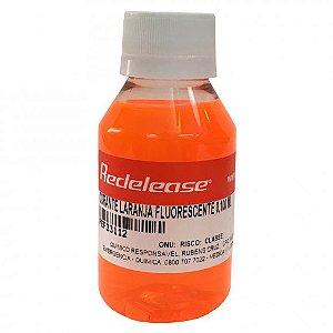 Redelease - Corante Laranja Fluorescente (100 ml)