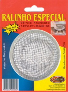 Overtime - Ralinho Especial 3.1/2 x 1.1/2 2.0004