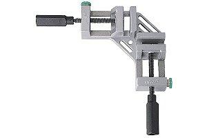 Wolfcraft – Sargento angular de metal a 90° para fixação - Corner clamp - 3415000