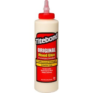Titebond - Cola Original Wood Glue ® 473ml (5064)