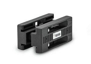 "REHAU - Refilador Manual duplo p/ Fitas de Borda AU93 ""Preto"" (Importado Alemanha)"