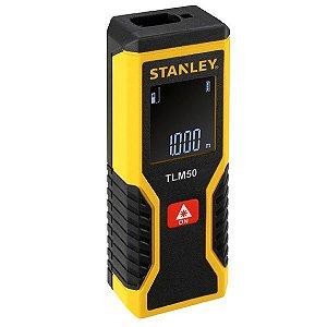Medidor a Laser TLM50 15m (Trena Laser) - Stanley