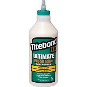 Titebond - Cola Ultimate III Wood Glue 946 ml (1415)