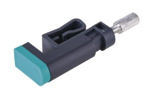 Wolfcraft - Sargento Auxiliar Monomanual 2 KS 24 - edge clamps - 3037000
