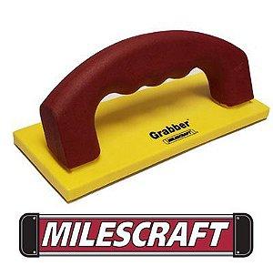 Milescraft - Grabber 3403 - Push Block p/ Tupia, Mesa de Serra, Serra Fita, etc.