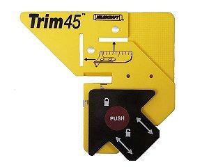 Milescraft - Kit para Carpintaria - 8401 Trim45