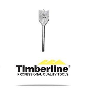 Amana Tool - Broca Plana 26 mm HSS Timberline #604-610 (Spade Bits w/ Spurs)