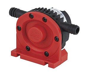Wolfcraft - Bomba (D'agua) 1300 L/H  S= 6mm  (p/ furadeira) - 2202-000 Pump
