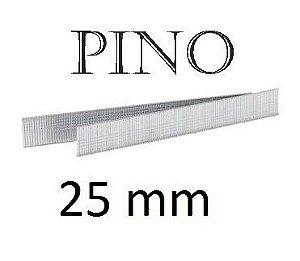 Pino 25 mm PPV 25, caixa com 2.500 peças - VONDER