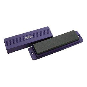 DRAPER - Caixa c/ Pedra de Afiação (31696) Sharpening Stone & Box