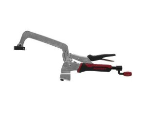 Milescraft - Grampo Especial p/ Mesas e Maquinas 6 in - 4007 - Bench Clamp