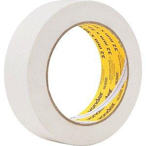 VONDER - Fita crepe 32 mm x 50 m