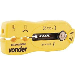 VONDER - Desencapador fixo para fios e cabos