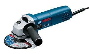 Bosch - Esmerilhadeira Angular GWS 6-115 - 4.1/2 pol - 670W 220V (1375)
