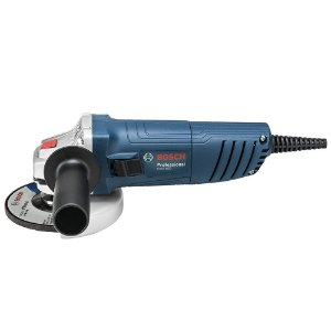"""Bosch - Esmerilhadeira Angular GWS 850 220V M14  - 4 1/2"""" / 850W"""