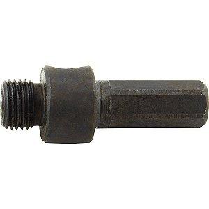 "VONDER - Haste/suporte para serra copo - Mandril 1/2"" p/ 14mm a 30mm HSV 1230"