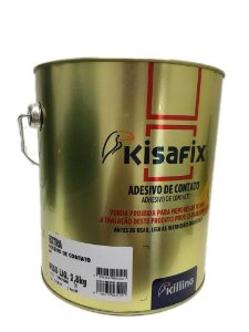 Killing - Kisafix Adesivo de Contato Extra - 2.8 kg