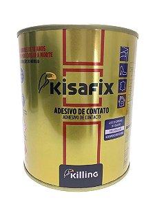 Killing - Kisafix Adesivo de Contato Extra ST (s/ Tolueno) - 0.75 kg