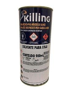 Killing - Solvente para Cola - 0.9 litros