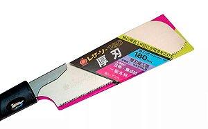 GYOKUCHO #293 - Serrote Japonês - Razorsaw 180mm ATSUBA 05mm (Thick Blade)