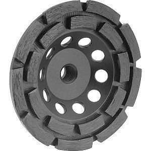 VONDER - Rebolo diamantado 115 mm segmentado