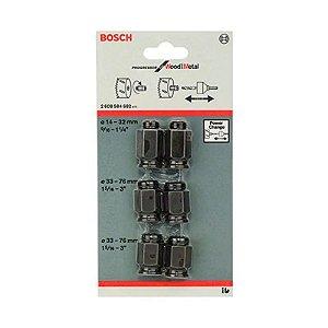 Bosch - Adaptador de Serra Copo Progressor