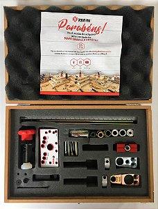 Zinni - Kit Combo Super Escala (S/ BROCAS & FRESAS) AZ010GAB62EX