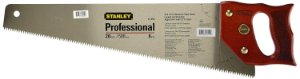 "Stanley - Serrote Profissional 8DPP 20"" (508mm) - 15-559"