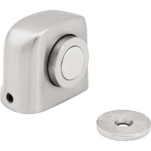 VONDER - Fixador de porta FP 500, cor alumínio