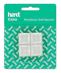 Hardt - Protetores Anti-Impacto Quadrado 20x20x7 08 und R0044TR